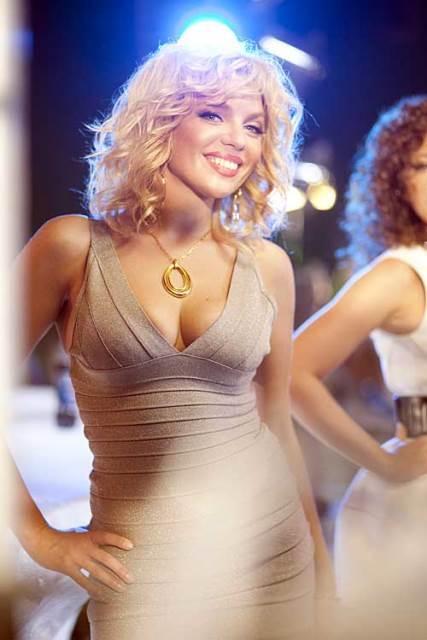 Таня Миловидова предпочитает сниматься голышом. Фото и видео бесплатно