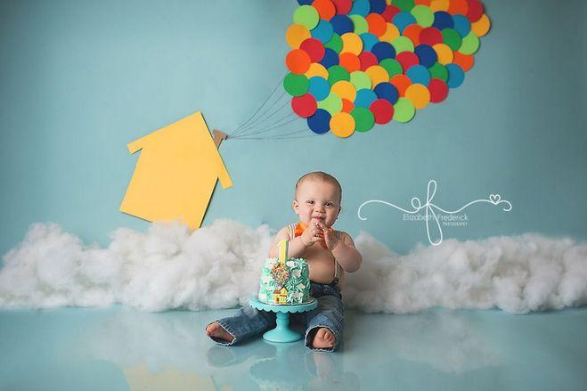 идеи празднования 1 годика мальчику на природе