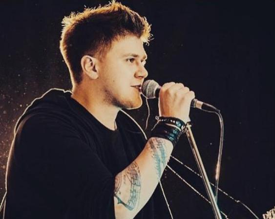 Кирилл Нечаев стал финалистом конкурса «Музыкастинг» на «Новом ... | 448x563