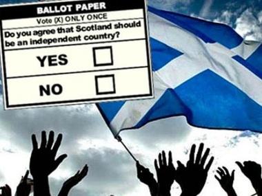 Шотландия проведет второй референдум о независимости? Когда? Почему?
