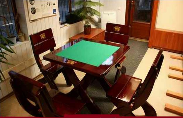 Как в казино называется стол