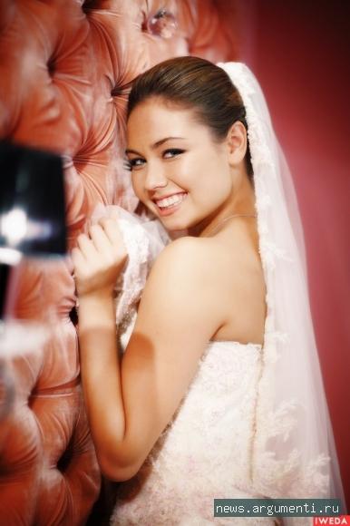 Свадебные фото воли и ляйсан