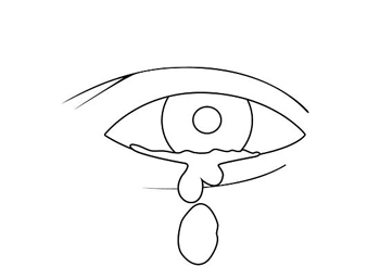 Почему чешутся глаза  3 причины лечение зуда в глазах