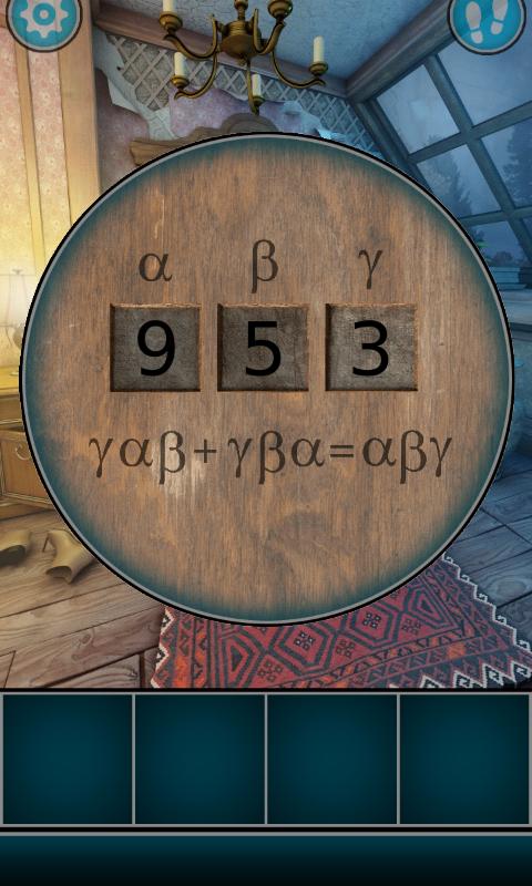 Как пройти 9 уровень 100 дверей challenge
