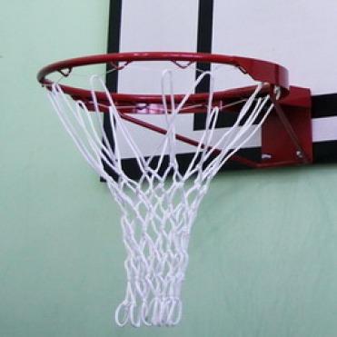 На какой высоте это баскетбольное кольцо?
