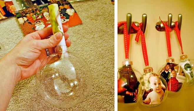 Какой подарок родителям на новый год можно сделать своими руками