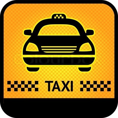 такси везет петрозаводск