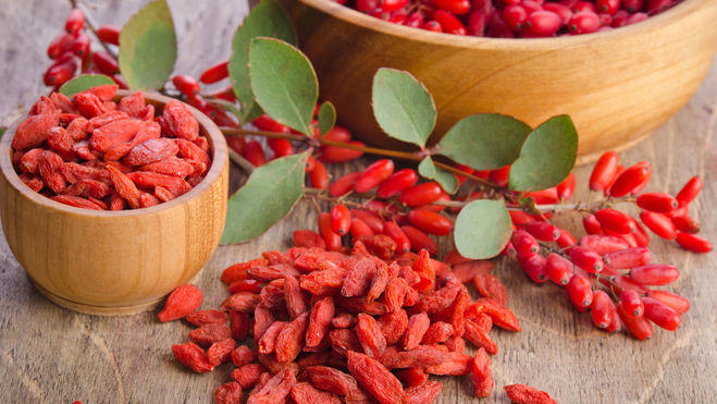 Можно ли есть ягоды годжи при диабете