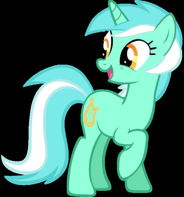 лира пони