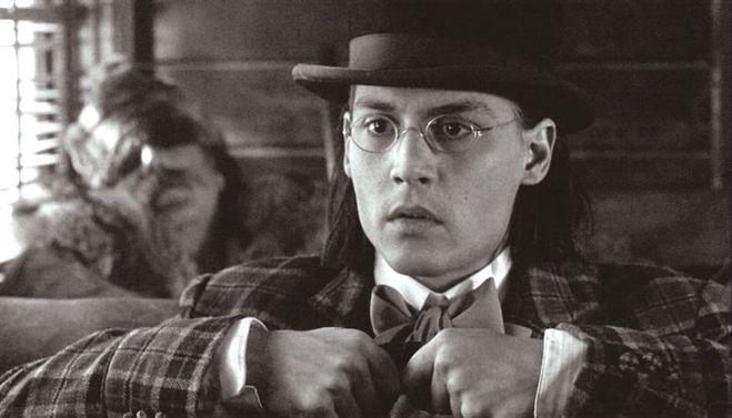 «Мертвец» («Dead Man», реж. Джим Джармуш, 1995)