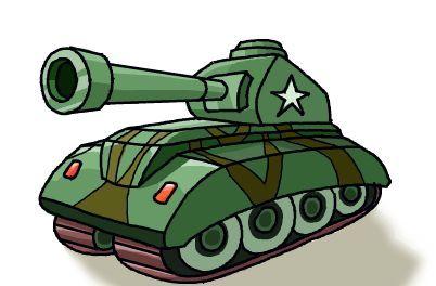 картинки танки для детей