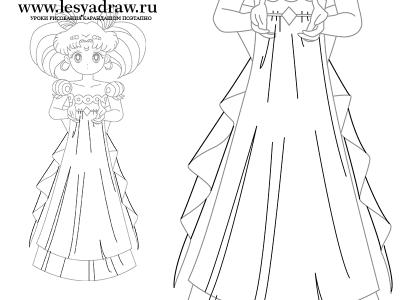 как сшить платье в греческом стиле короткое
