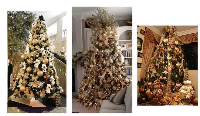 елка год свиньи елка на новый год