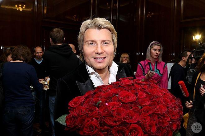 Как и где Николай Басков отметил 40-летие? Что ему подарили на юбилей?