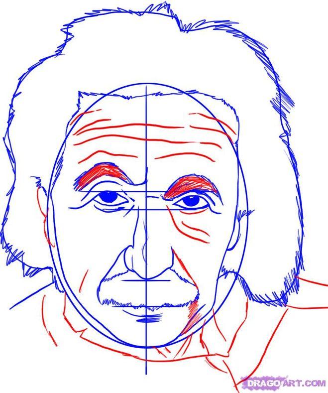 Как сделать рисованную картинку