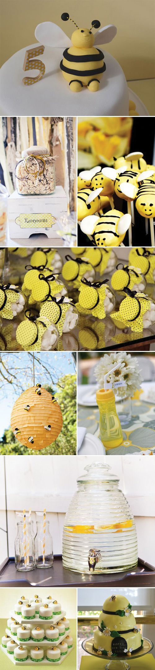 Из чего сделать пчелу своими руками 62