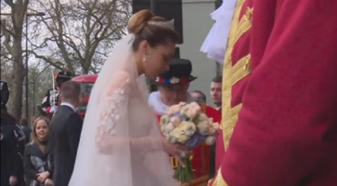 свадьба гуцериевых в лондоне какого числа
