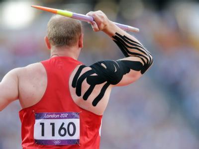Спортивная защита суставов наклейки rкак снять воспаление с сустава