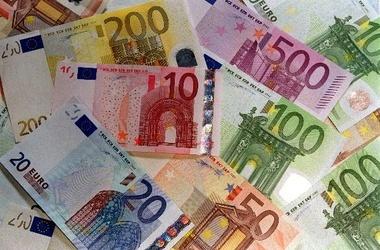 Кто печатает евро советские монеты 1991 года