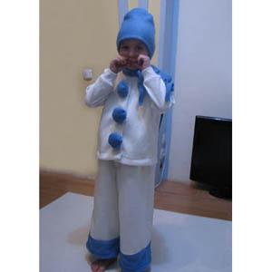 Новогодний костюм мальчика выкройка фото 324