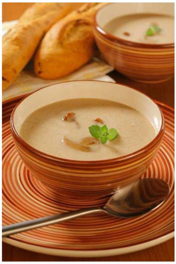 Как сварить суп из фасоли рецепт 96