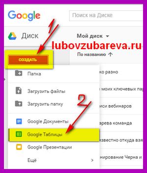 Купить ссылку в гугле