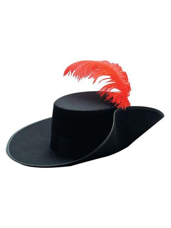 Шляпа дартаньяна своими руками 55
