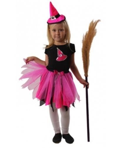 Какой можно сделать костюм на новый год для девочки