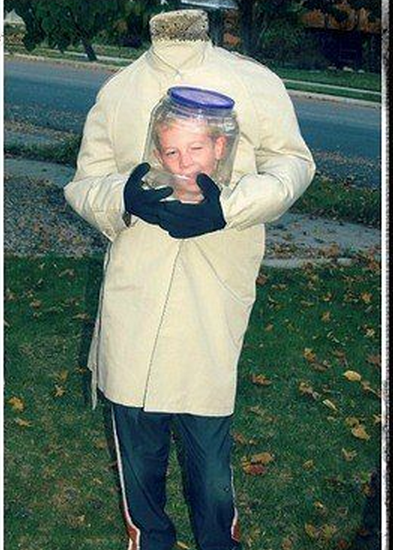 Как сделать костюм на хэлуин фото 106
