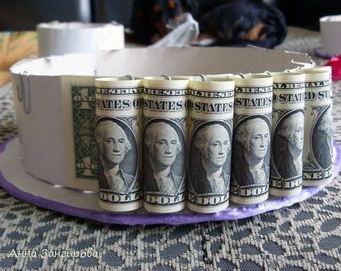 Торт трехъярусный своими руками фото 213