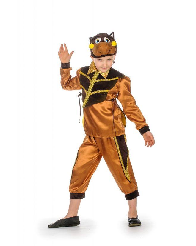 Как сделать костюм на маскарад фото 652