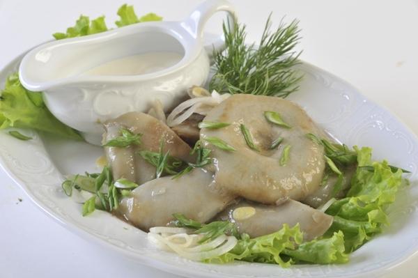 Легкие блюда из картошки с рецептами