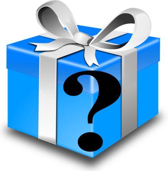 В чем секрет подарка 76