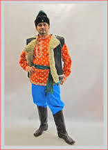Костюм емели своими руками фото Фотоархив 73