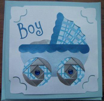 Открытки для новорожденных распечатать