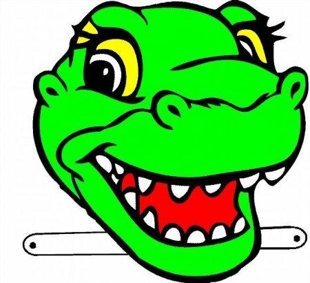 Маска змея горыныча своими руками фото 810
