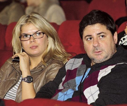 Александр Цекало ожидает пополения в семье? Когда и кого ждут