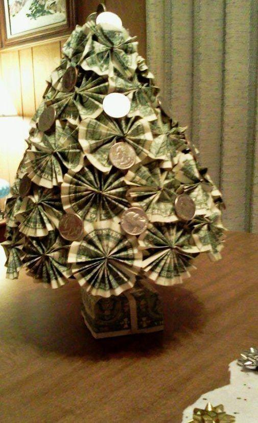 Сделаем елку своими руками фото 324