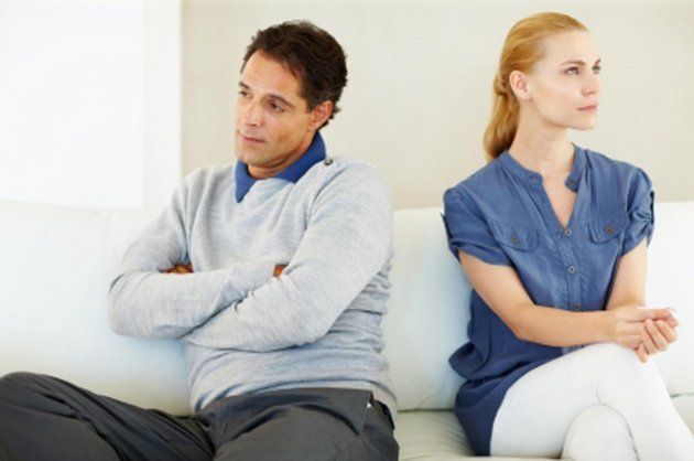 как одетьс¤ на развод с мужем