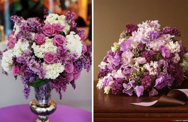 Как самому сделать вазу с цветами