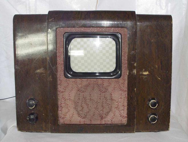 Телевизор КВН
