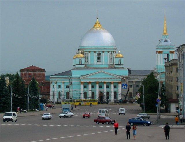 Курск - город в России, административный центр Курской области. . ( крат