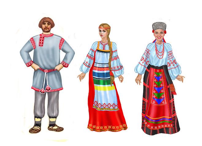 Как сделать русский народный кокошник фото 335