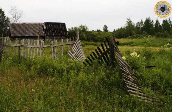 Разруха в Тверской области