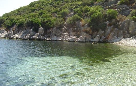 мраморное море