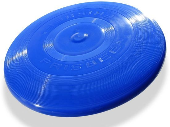 фрицби диск