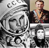 Проект Богатства отданные людям о Гагарине 3 класс Окруж. мир -как сделать?