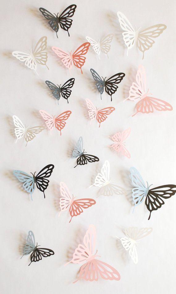 Как сделать бабочку из пластиковой бутылки своими руками
