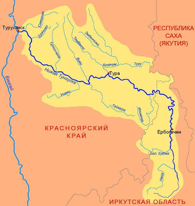 Где находится исток реки Нижняя Тунгуска?: http://www.bolshoyvopros.ru/questions/712241-gde-nahoditsja-istok-reki-nizhnjaja-tunguska.html