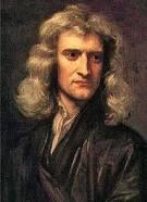 Ньютон физик или математик?